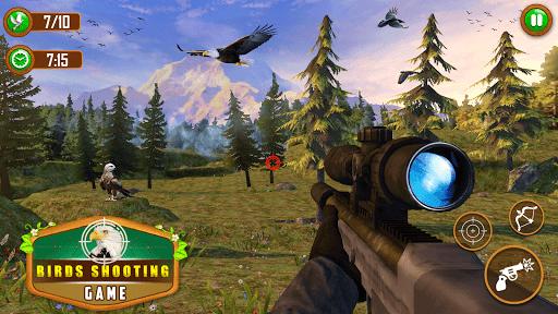 Hunting Games 2021 : Birds Shooting Games 2.4 screenshots 5