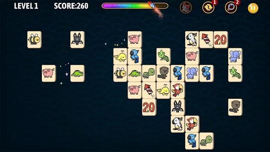 Link Animal 6