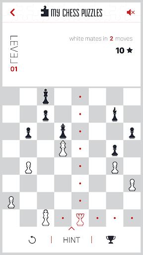 My Chess Puzzles screenshots 3