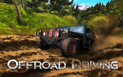 Extreme Military Offroad  For Pc – Free Download And Install On Windows, Linux, Mac 1