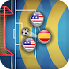 TrickShot Arena: Hockey Soccer - Androidアプリ