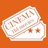 Cinema HD Free Movies app apk icon