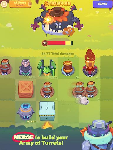 Merge Battle  screenshots 7
