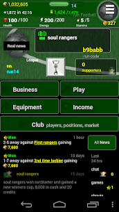 run Football Manager (soccer) For Pc | How To Download For Free(Windows And Mac) 5