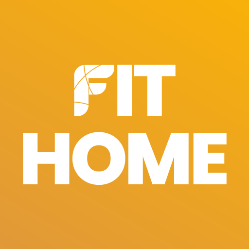 Fit Home: Weight Loss & Workout - Fitness Launcher