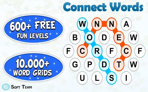 Connect Words  screenshots 9