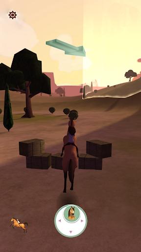 Horse Riding Free  screenshots 3