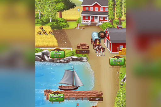 Pocket Ships Tap Tycoon: Idle Seaport Clicker modavailable screenshots 6