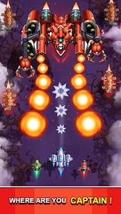 Strike Force Arcade shooter Shoot 'em up APK MOD 4