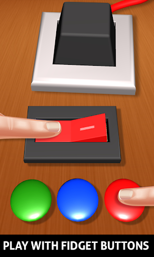 Anti stress fidgets 3D cubes - calming games  screenshots 6