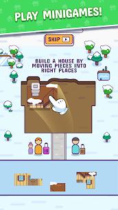 Puzzle Town – Tangram Puzzle City Builder Mod Apk 1.027 (No Ads) 5