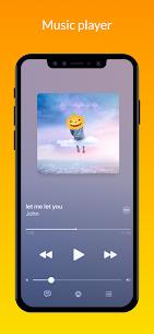 iMusic – Music Player IOS style Pro MOD APK 2