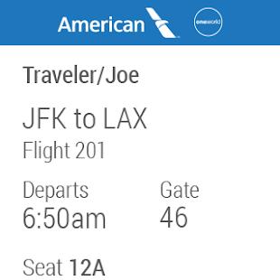 American Airlines 2021.14 Screenshots 10