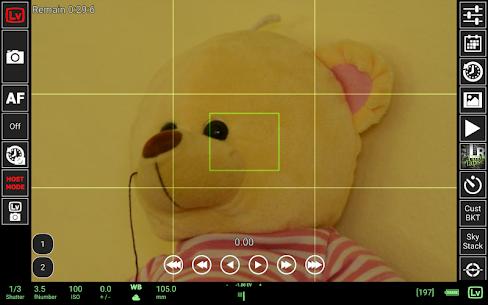 qDslrDashboard Patched Apk 5
