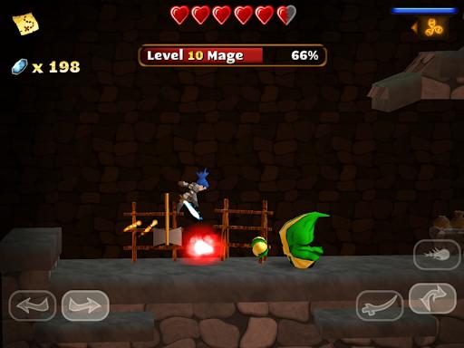Swordigo 1.4.2 screenshots 7