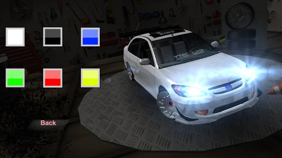civic driving simulator hack