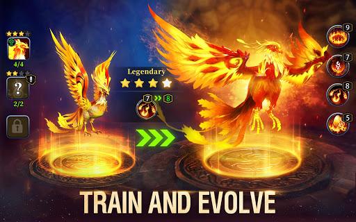 Idle Arena: Evolution Legends screenshots 8