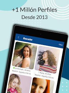 QueContactos Dating in Spanish 2.3.0 Screenshots 9