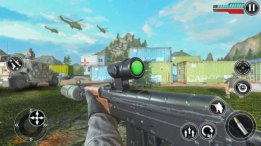 Call Of IGI Commando: Mobile Duty- New Games 2020 apkpoly screenshots 5