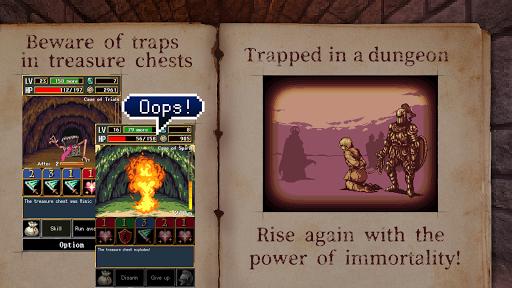 DarkBlood -Beyond the Darkness- 3.9.7 screenshots 10