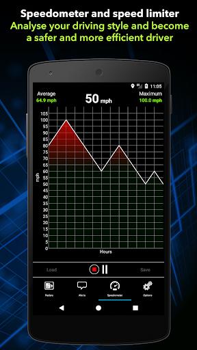 Speed Camera Detector Free 7.5.2 Screenshots 4