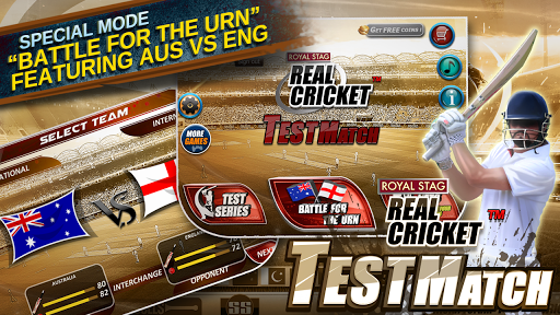 Real Cricketu2122 Test Match  screenshots 2