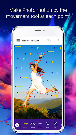 Photo Effect Animation Video Maker android2mod screenshots 4