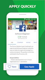 Glassdoor-求人検索、会社のレビュー、給与