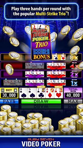 Download Ruby Seven Video Poker Free Video Poker Casino Free For Android Ruby Seven Video Poker Free Video Poker Casino Apk Download Steprimo Com
