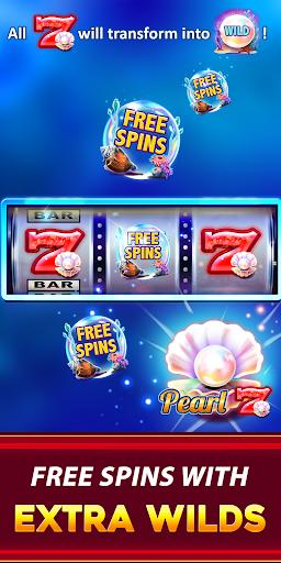 Wild Triple 777 Slots: Free Vegas Casino Slots  screenshots 6