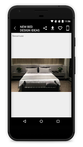 Modern Bed New Wooden Bed Furniture Design  Screenshots 6