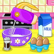 Bake Cupcakes  Icon