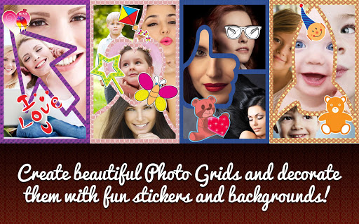 Picture Grid Builder screenshot 10