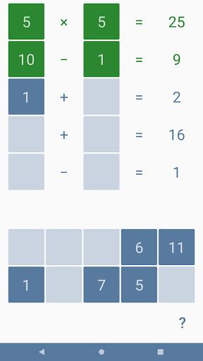 Math games - Brain Training screenshots 13