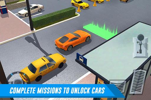 Shopping Mall Car & Truck Parking 1.2 screenshots 5