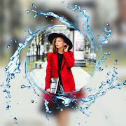 Photo Editor - Blur Image Color Splash Effects