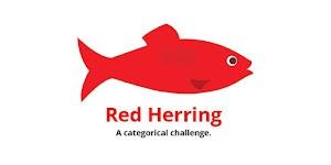 screenshot of Red Herring