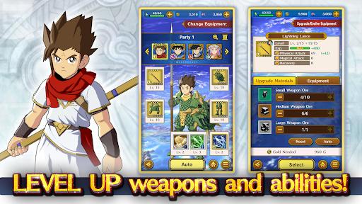 DQ Dai: A Herou2019s Bonds  screenshots 3