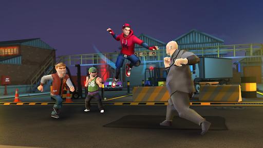 Spider Fighter: Superhero Revenge apkpoly screenshots 3
