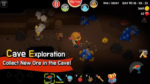 Mine Survival 2.4.0 screenshots 6