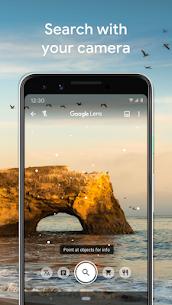 Google Lens Apk 1