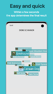 Dog Scanner Premium Apk– Dog Breed Identification (Mod/Unlocked) 3