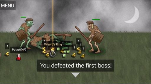 Necromancer Story 2.0.14 Screenshots 7