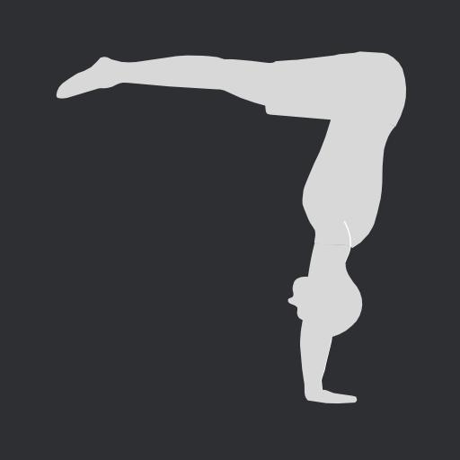 Handstand Journey icon