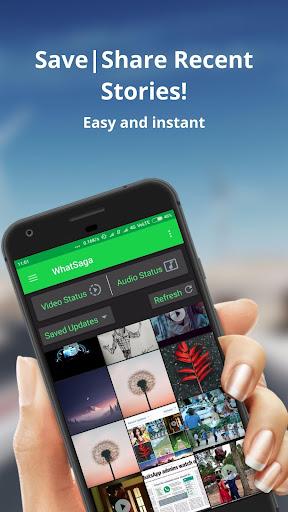 WhatSaga   Story Split   Save Status 1.9.5 Screenshots 8