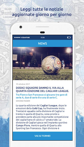 mr soccer 5 screenshot 2