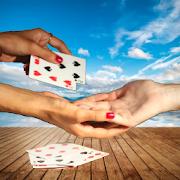 Cartomancy - free cards reading