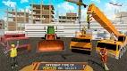 screenshot of Airport Construction Builder