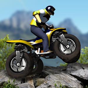 Extreme Bike  Stunt Racing Game 2021
