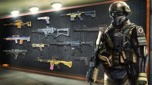 Modern Action Warfare : Offline Action Games 2021  Pc-softi 10